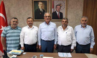 Milletvekili Yılmaz: Gönüller birleşirse Türkiye kazanır