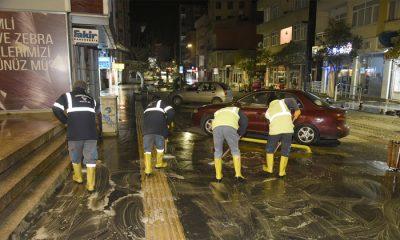 Tekkeköy Belediye Başkanı Hasan Togar:Tedbirleri arttırdık