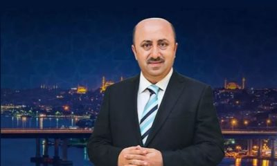 İlahiyatçı Ömer Döngeloğlu hayatını kaybetti