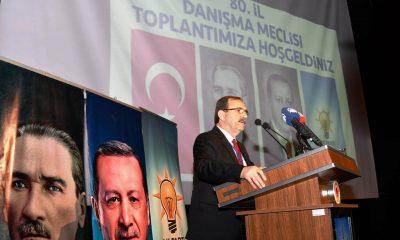 Başkan Şahin: Birlik ve beraberlikle başarıya ulaşacağız