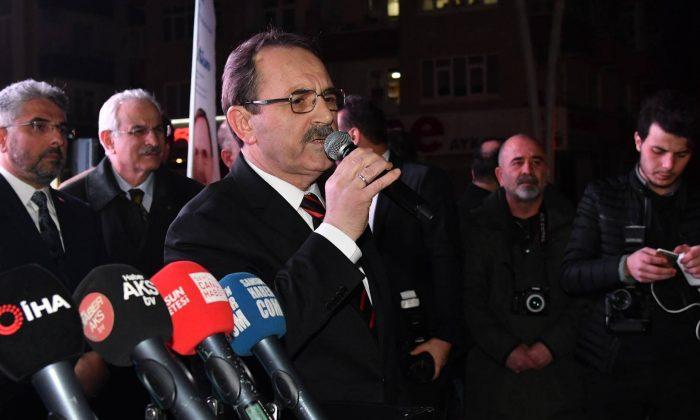 Atakum'a 'ZİHNİ ŞAHİN' damgası!