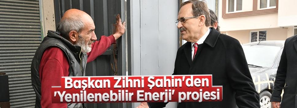 Şahin: Atakum'un enerjisi artacak!